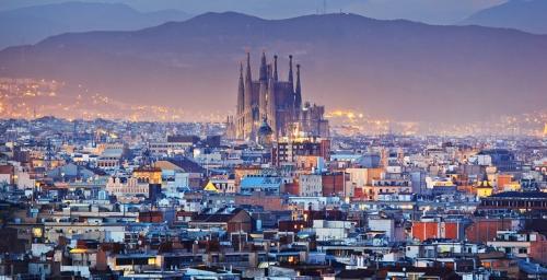 À Barcelone en Espagne avec Voyage Privé