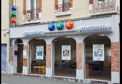 Faites appel à MMA pour tout projet de souscription d'une assurance auto à Reims
