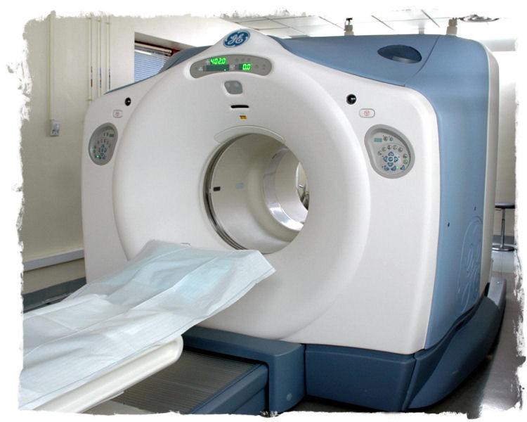 Le PET Scan est une technique pratiquée à l'hôpital de la Timone à Marseille.